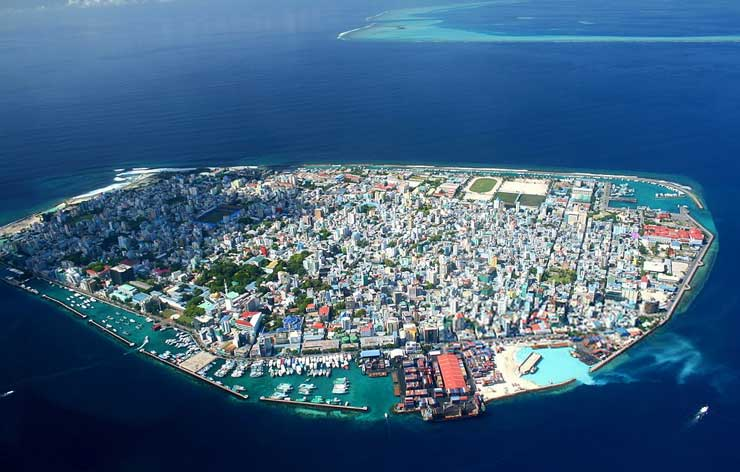 Male-The-Capital-of-Maldives
