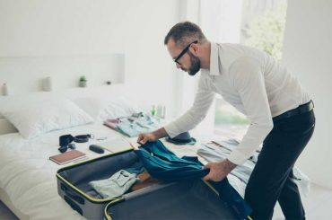 How to Fold a Dress Shirt for Travel