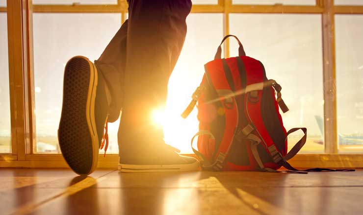 How-to-Protect-Backpack-When-Checked-as-Luggage